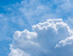 Sky Clouds Cumulus Nature Bright  - FotoXCapture / Pixabay