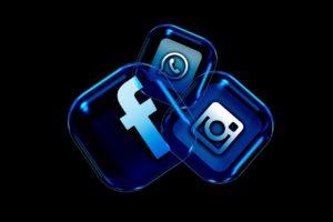 Buttons Social Media Facebook  - geralt / Pixabay